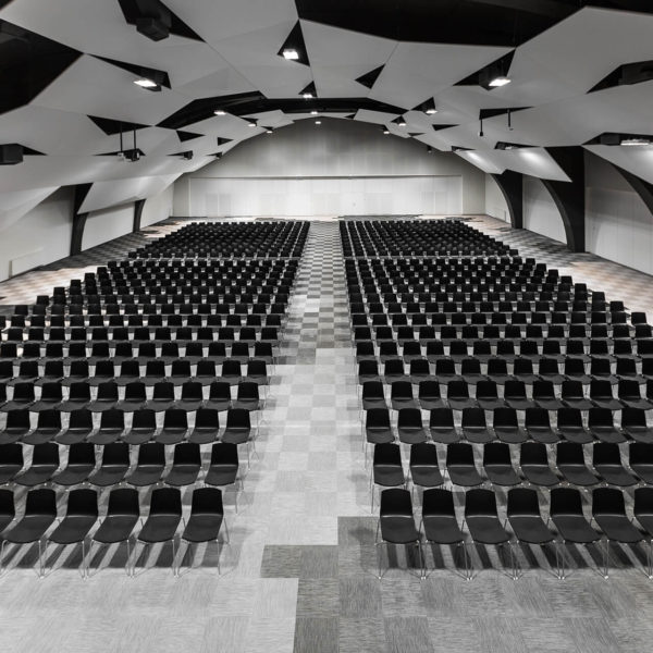 Conventions Hall