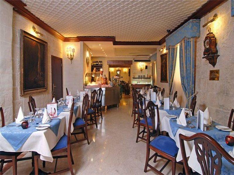 Osborne Hotel, Valletta