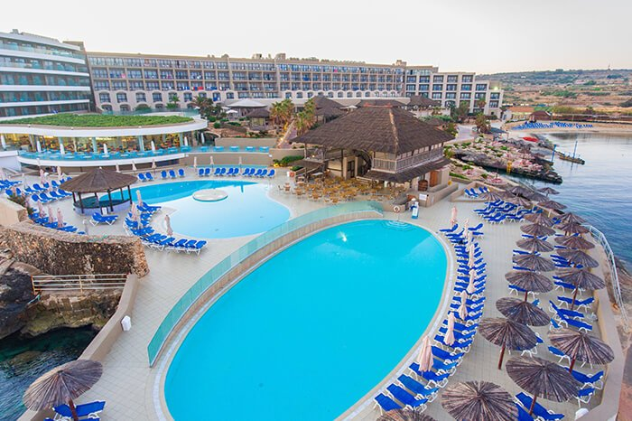 Radisson Golden Sands Resort