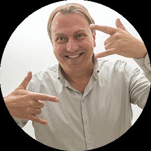 Alex MICE Manager Arrigo Group