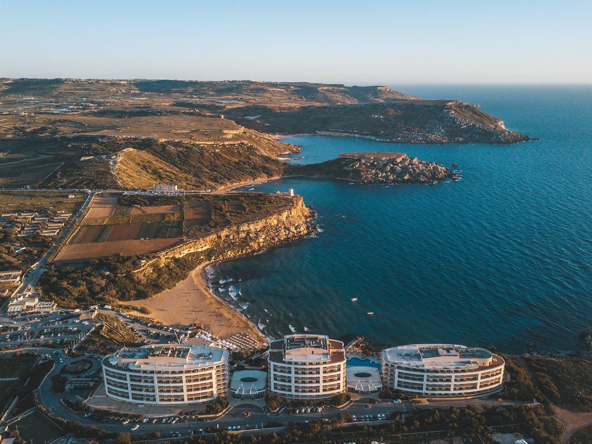 Radisson Golden Sands Resort