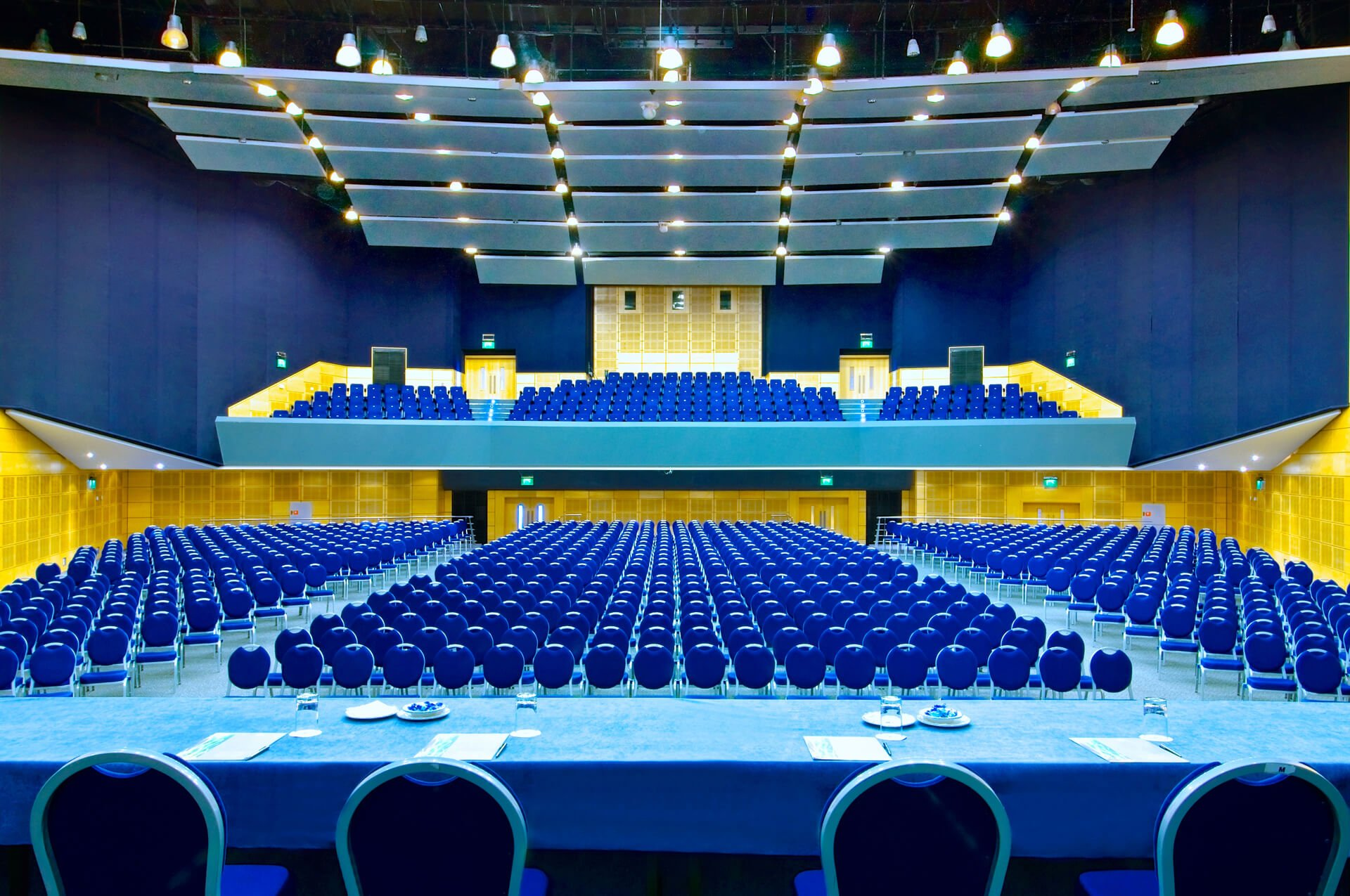 Hilton Malta Conference Hall
