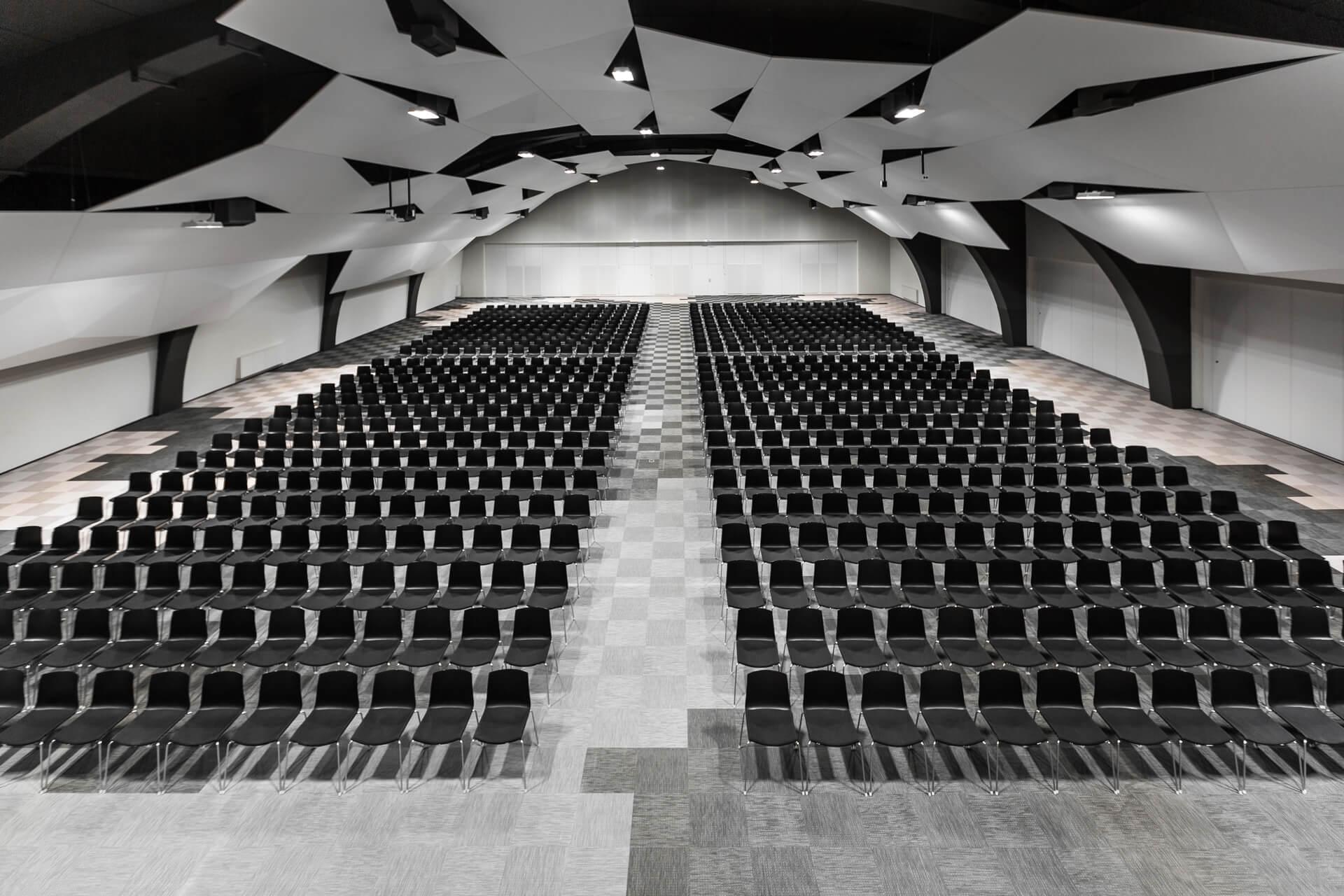 InterContinental Malta Conference Hall