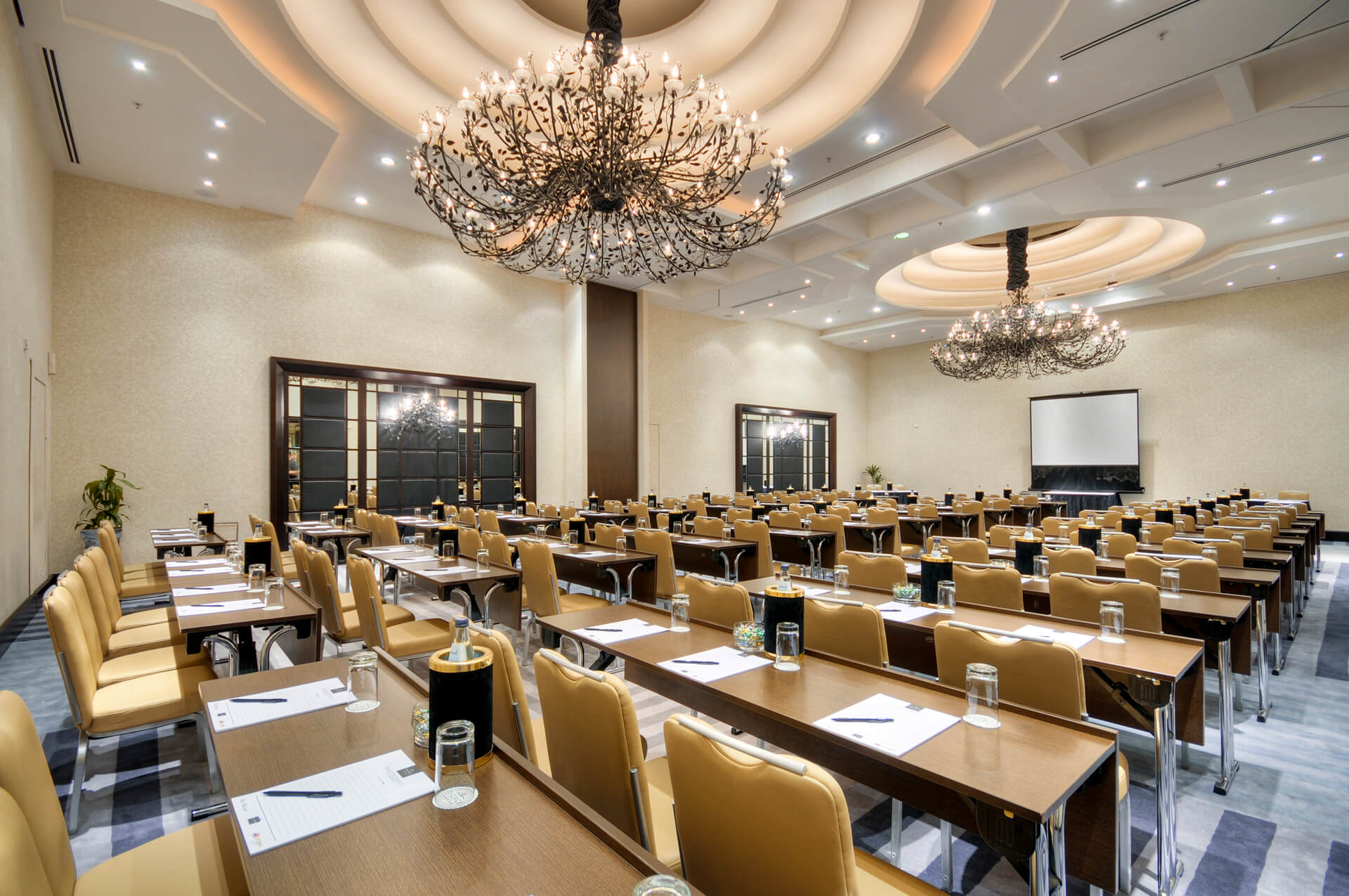 The Palace Hotel Conference Room