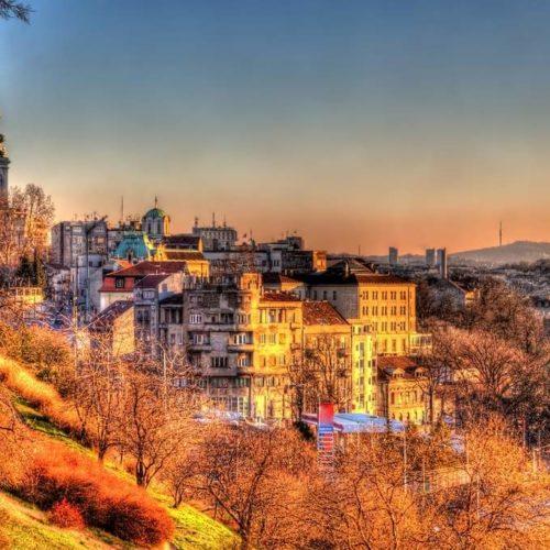belgrade-city-centre