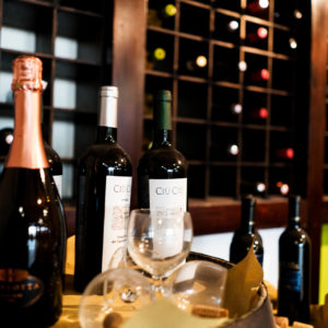 Top quality local wines and other delicacies that are all there for you to discover!