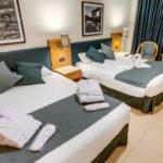 Westin Dragonara Hotel