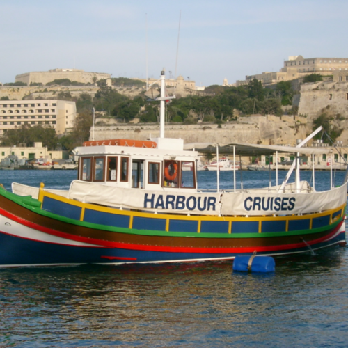 Harbour Cruise