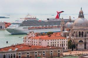Carnival Liberty Venice