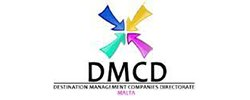 DMCD Logo