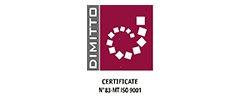 DIMTTO Logo