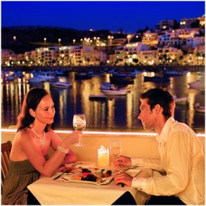 Tasty appetisers, succulent dishes, exquisite desserts, Arrigo Group Gastronomy